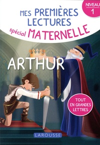 Marylène Botton-Duval - Arthur - Niveau 1.