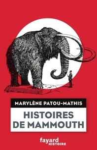 Histoiresdenlire.be Histoires de mammouth Image