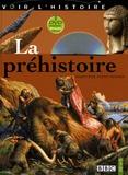 Marylène Patou-Mathis - La préhistoire. 1 DVD