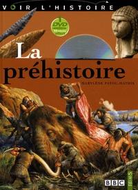 La préhistoire.pdf