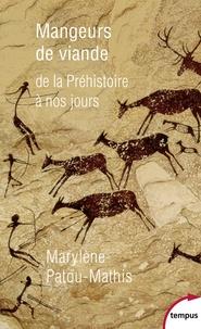Mangeurs de viande - De la préhistoire à nos jours.pdf