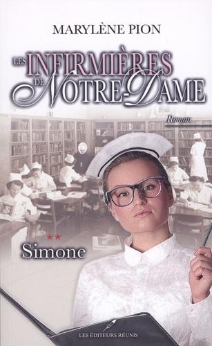 Les infirmières de Notre-Dame  Simone