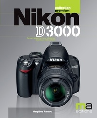 Marylène Rannou - Nikon D3000.