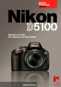 Marylène Rannou - Nikon D5100.