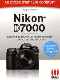 Marylène Rannou - Nikon D7000.