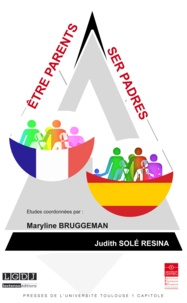 Maryline Bruggeman - Etre parents - ser padres.