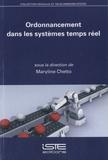 Maryline Chetto - Ordonnancement dans les systèmes temps réel.