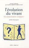 Maryline Coquidé et Stéphane Tirard - L'évolution du vivant - Un enseignement à risque ?.