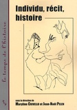 Maryline Crivello - Individu, récit, histoire.