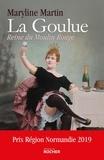 Maryline Martin - La Goulue - Reine du Moulin Rouge.