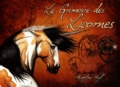 Maryline Weyl - Le Grimoire des Licornes.