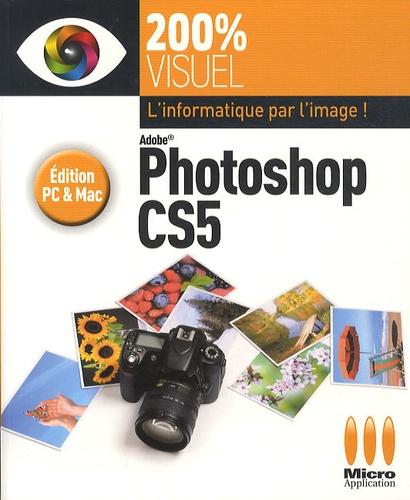 Marylise Logez - Photoshop CS5.