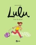 Marylise Morel - Lulu Tome 1 : Vive la récré.