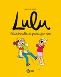 Marylise Morel - Lulu Tome 5 : Petites trouilles et grands fous rires.