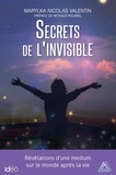 Marylka Nicolas-Valentin - Secrets de l'invisible.