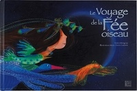 Marypop et Marie-Pierre Emorine - Le voyage de la fée oiseau.