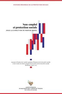 Maryse Badel - Non-emploi et protection sociale - Journée d'études, Bordeaux, mars 2017.