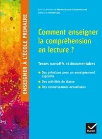 Deedr.fr Enseigner la compréhension en lecture Image