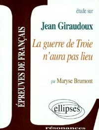 Maryse Brumont - .