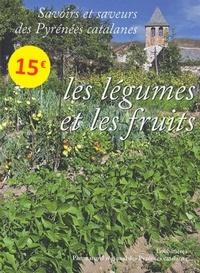 Birrascarampola.it Savoirs et saveurs des Pyrénées catalanes - Les légumes et les fruits Image