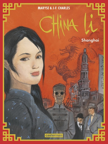 China Li Tome 1 Shanghai