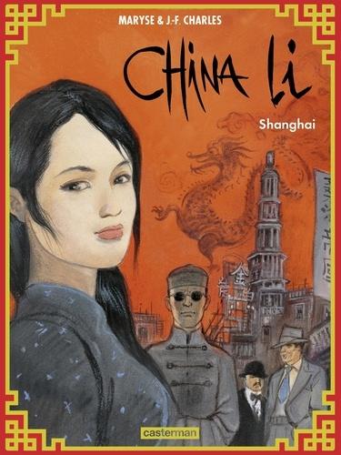 China Li Tome 1 Shanghai