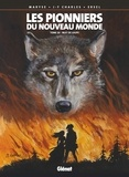 Maryse Charles et Jean-François Charles - Les Pionniers du Nouveau Monde Tome 20 : Nuit de loups.