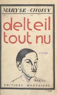 Maryse Choisy - Delteil tout nu.