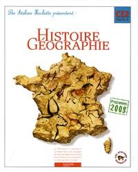 Maryse Clary et Geneviève Dermenjian - Histoire Géographie CE2.