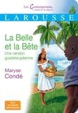 Maryse Condé - La Belle et la Bête - Une version guadeloupéenne.