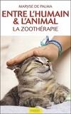 Maryse de Palma - Entre l'humain et l'animal - La zoothérapie.