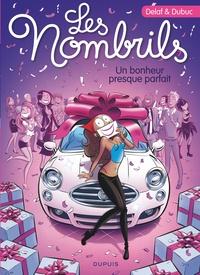 Alixetmika.fr Les Nombrils Tome 7 Image