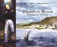 Maryse Emery - Hippolyte Bisson - Capitaine du Panayoti.
