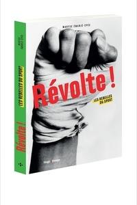 Maryse Ewanjé-Epée - Révolte ! - Les rebelles du sport.