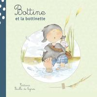 Maryse Grzanka et Emmanuelle Lepicard - Bottine et la bottinette.