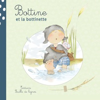 Maryse Grzanka et Emmanuelle Lepicard - Bottine le Lutin Tome 3 : Bottine et la bottinette.