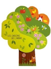 Maryse Guittet - Les saisons de l'arbre.