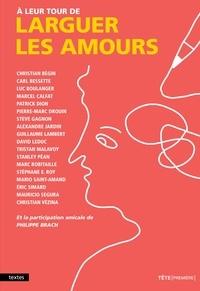 Maryse Latendresse et Marie Lamarre - À leur tour de larguer les amours.
