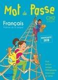Maryse Lemaire - Français CM2 - Livre de l'élève.