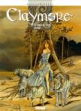 Maryse Ruellan et  Ersel - Claymore Tome 2 : Comme des loups affamés.