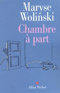 Maryse Wolinski - .