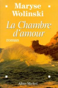 Maryse Wolinski - La chambre d'amour.