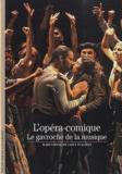 Maryvonne de Saint Pulgent - L'opéra-comique - Le gavroche de la musique.