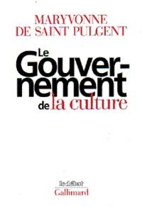 Le gouvernement de la culture.pdf