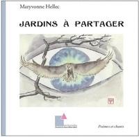 Maryvonne Hellec - Jardins à partager.