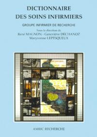 Maryvonne Lepesqueux et  Collectif - .