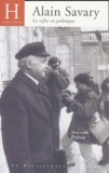 Maryvonne Prévot - Alain Savary - Le refus en politique.