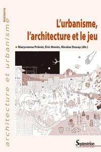 Téléchargement gratuit joomla ebook pdf L'urbanisme, l'architecture et le jeu