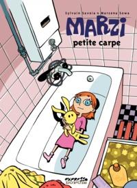 Marzena Sowa et Sylvain Savoia - Marzi Tome 1 : Petite carpe.