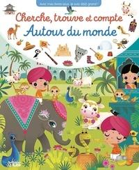 Marzia Giordano - Cherche, trouve et compte autour du monde.